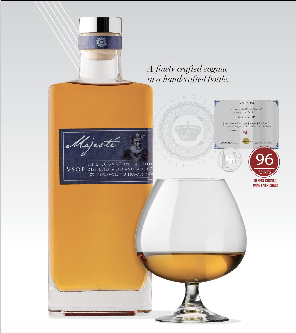 fine spirits private limited